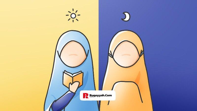 jadwal amal saleh selama bulan ramadhan